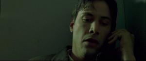 Matrix angle 'H'