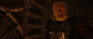 Thor angle 'C'
