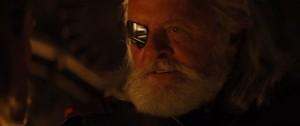 Thor angle 'H'