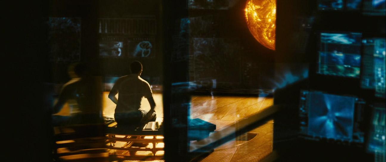 The Cinematography Of Sunshine Part 2 Cinevenger