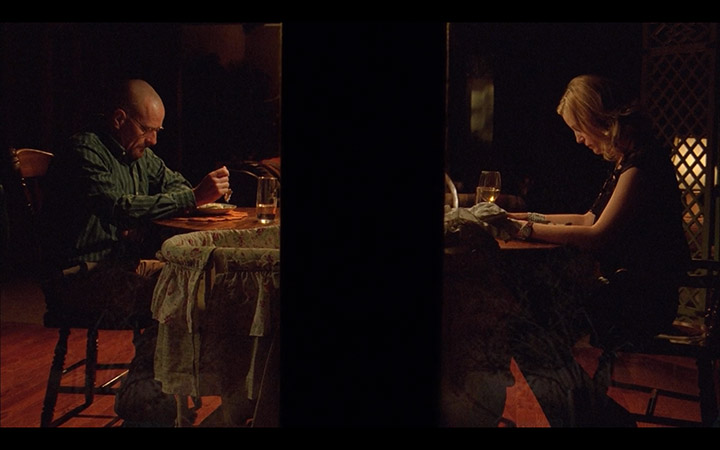 The Cinematography Of Breaking Bad Part 2 Composition Cinevenger